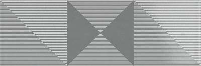 Crayon Grey Decor 10x30